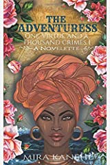 The Adventuress (One Virtue and a Thousand Crimes) Paperback
