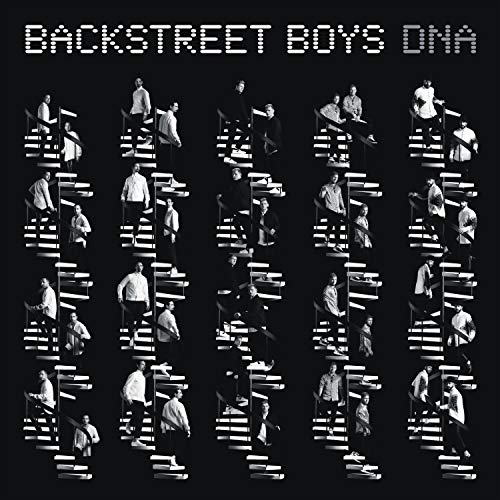 Music : DNA