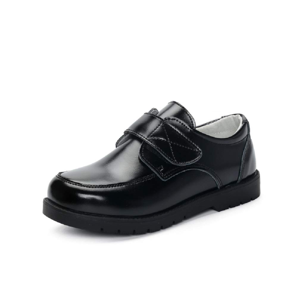 School Shoes Hook \u0026 Loop Closure