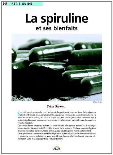 Poudre De Spiruline : Choix - Effets - Vertus | Pourquoi faire une cure ?