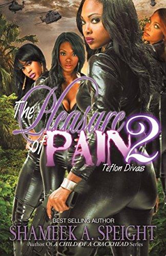 The Pleasure of Pain 2 (Volume 2)