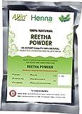 Allin Exporters Henna Reetha Powder, 60g