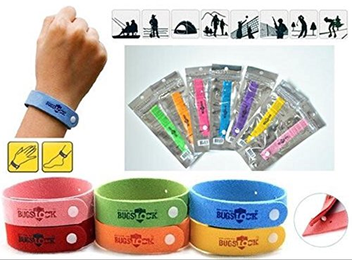 Mosquito Repellent Bracelets for Kids / Babies / - Co2 Detector For Airplane