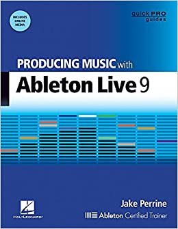 >>OFFLINE>> Producing Music With Ableton Live 9 (Quick Pro Guides). Atletico seccion Howard lavar Rizador Thank signing