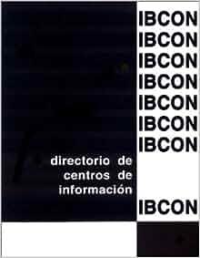 Amazon.com: Directorio de Centros de Informacion