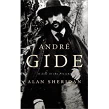 André Gide: A Life in the Present