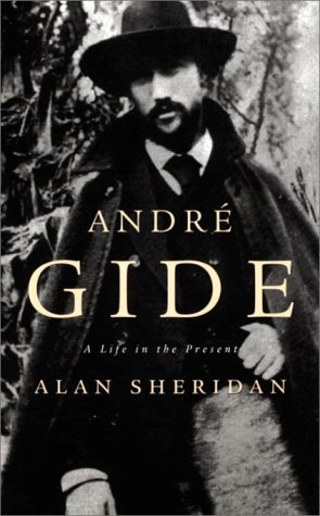 Download André Gide: A Life in the Present pdf