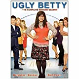 UGLY BETTY: COMPLETE SECOND SEASON