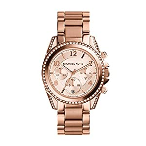 Michael Kors Women's Watch MK5263