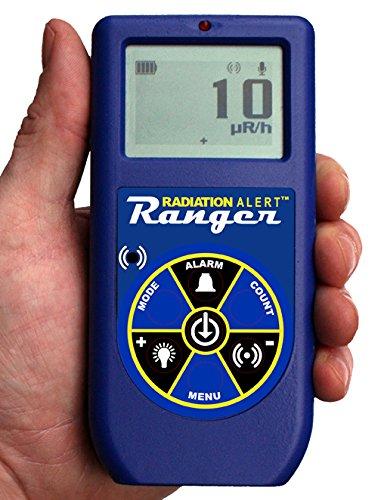 survey meter radiation - 7