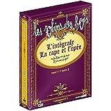 Les Robins Des Bois : L'Intégrale de la cape et l'épée - Coffret 4 DVD