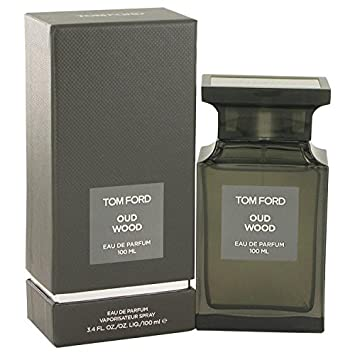 d6e3514845740 Image Unavailable. Image not available for. Color  Tom Ford Oud Wood by Tom  Ford Eau De Parfum Spray 3.4 oz ...