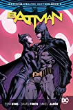 img - for Batman: The Rebirth Deluxe Edition Book 2 book / textbook / text book