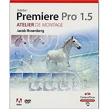 Premiere pro 1.5 (adobe)