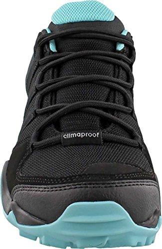 adidas Terrex AX2CP W Chaussures de randonnée Noir/menthe y3HjVBrtr