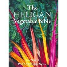 Heligan Vegetable Bible Tpb