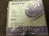 1PC SONY 320GB SUPER DL TAPE I SDLT1-320