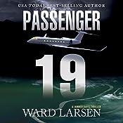Passenger 19: A Jammer Davis Thriller  | Ward Larsen
