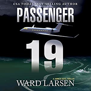 Passenger 19 Audiobook