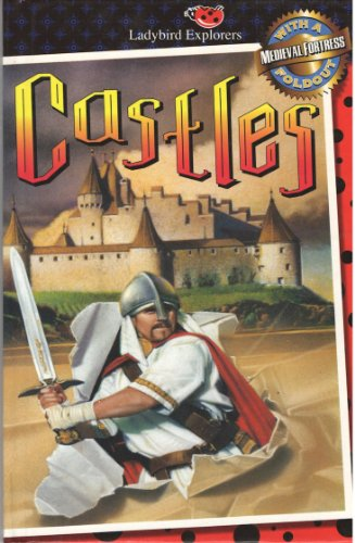 Castles (Ladybird Explorers) (Castle Explorer)