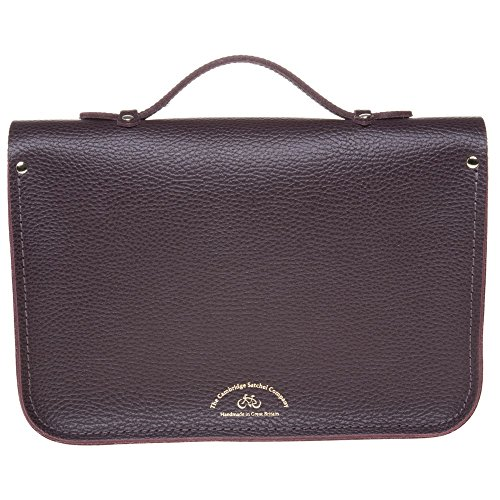 Handbag Marron Marron CAMBRIDGE Cloud COMPANY THE SATCHEL Femme SxpwqX