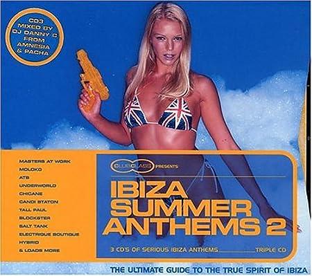 Ibiza Summer Anthems:Vol 02