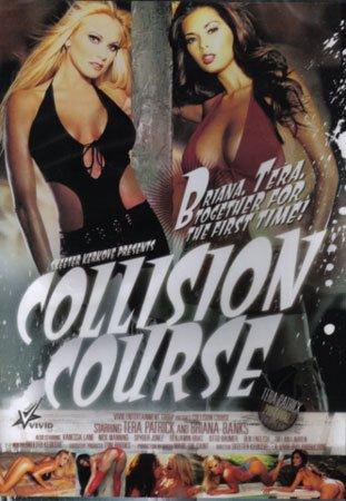Tera Patrick In Collision Course Dvd