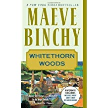 Whitethorn Woods by Binchy Maeve (2008-01-29) Mass Market Paperback