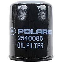 Genuine Polaris Part Number 2540086 - FILTER-OIL, 10...