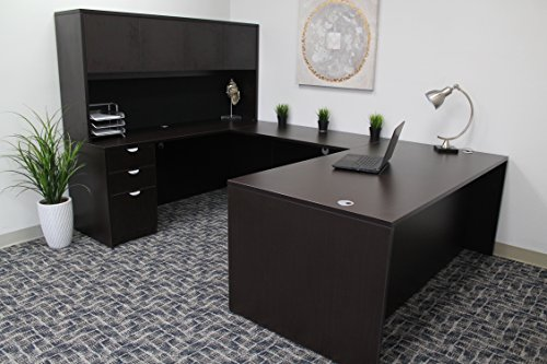 Thing need consider when find executive u shaped desk with hutch?