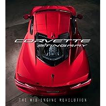 Corvette Stingray: The Mid-Engine Revolution