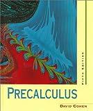Precalculus : A Problems-Oriented Approach, Cohen, David, 0314069216
