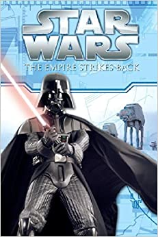 Book Star Wars Episode V: The Empire Strikes Back Photo Comic by George Lucas, Leigh Brackett, Lawrence Kasdan (2008)