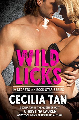 Wild Licks (Secrets of a Rock Star)