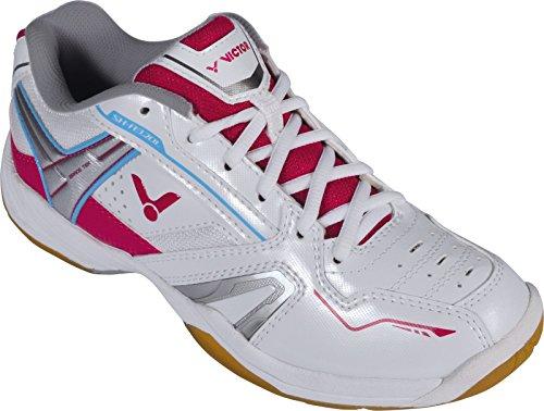 Victor Sh A320L Ladies Indoor Shoe/Trainer/Badminton/Squash Shoes Indoor Football Boots