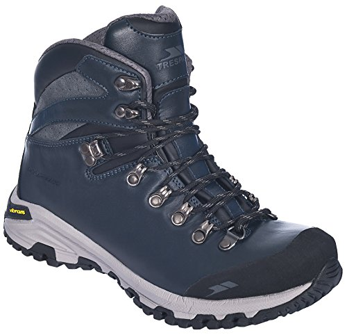 Trespass Genuine, Scarpe da Arrampicata Donna Blu (Navy)