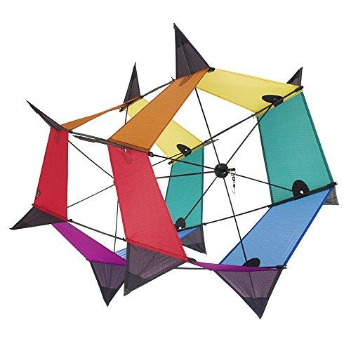 HQ Kites Roto Spinning Box Kite by HQ Kites and Designs