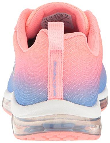 Skechers Femmes Skech Air Élément Fashion Sneaker Rose Lavande