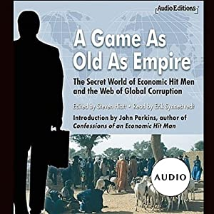 A Game as Old as Empire Audiobook