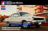 Legendary American Motors Magazine (Kindle Edition formatted for landscape presentation)