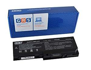 GRS portátil batería fç ¬ R Toshiba Satellite P200, L355, L350, P205, X200, X205, P305, sustituye a: PA3537U-1BAS, PA3537U-1BRS, PABAS100, PABAS101, Laptop Batería 4400mAh, 10.8V