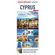 Insight Guides Flexi Map Cyprus