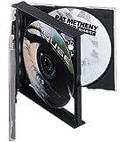 Grundig RR CD 2700 MP3 CD Radiorekorder silber/schwarz