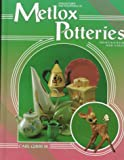 Collector's Encyclopedia of Metlox Potteries, Carl Gibbs, 0891456430