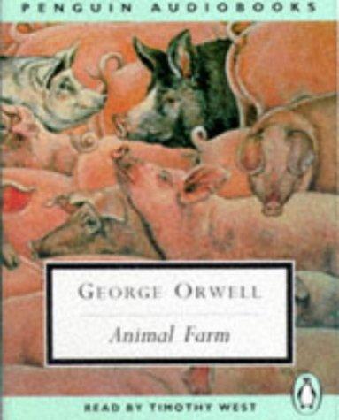 animal farm by george orwell 20th