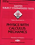 Physics with Calculus : Mechanics, Rudman, Jack, 0837366569