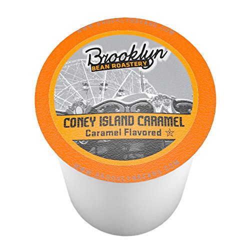 Brooklyn Roastery Single cup Brewers 40 count product image