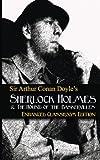 img - for Sir Arthur Conan Doyle's - The Hound of the Baskervilles - Enhanced Classroom Edition book / textbook / text book