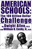 American Schools, Dwight Allen and William H. Cosby, 075955000X