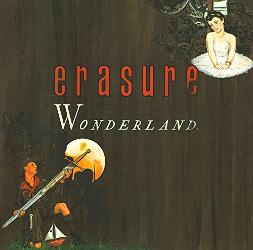 Erasure - Wonderland - 30th Anniversary Edition - Zortam Music